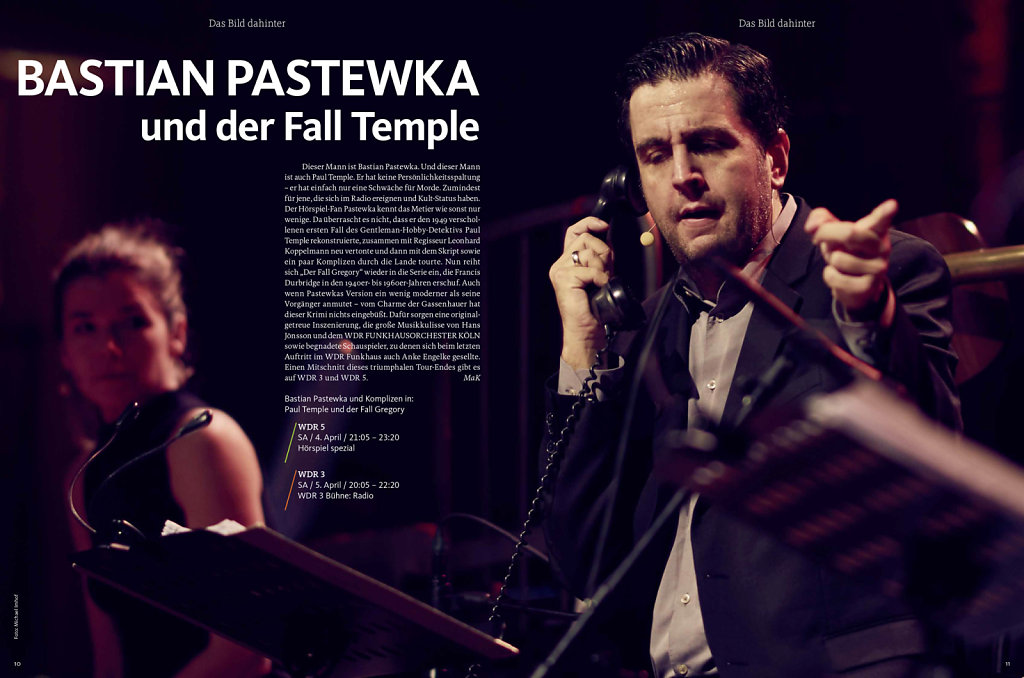 Der Fall Temple